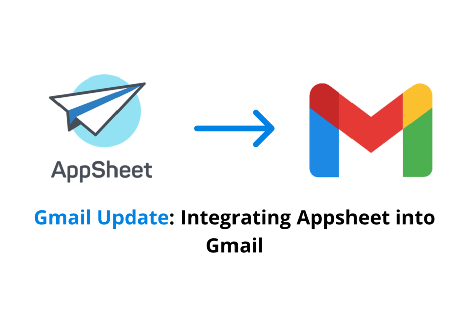 Gmail UpdIntegrating Appsheet into Gmailate Google Workspace Branding Comes to Gmail (11)